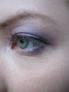 Soft Blue/purple