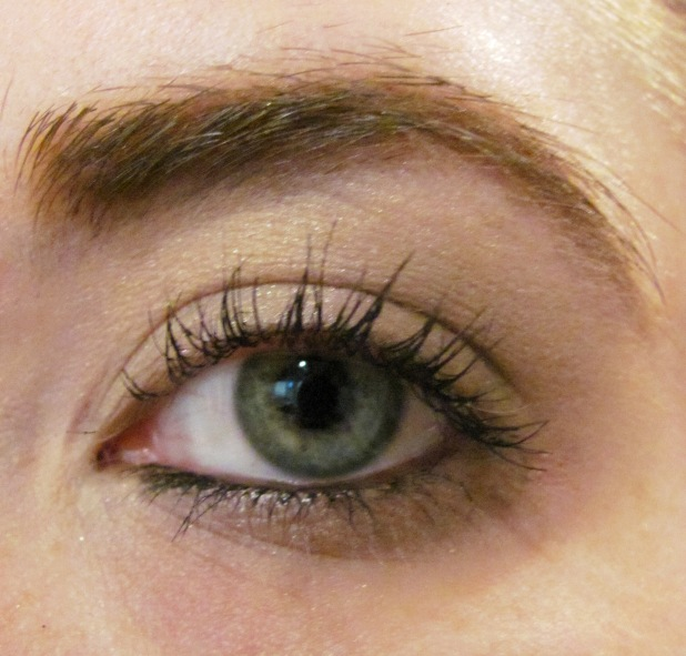 How To Make Brown Eyes Pop Without Makeup Cartoonview