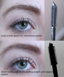 Review: Buxom Amplified mascara